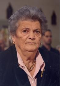 Necrologi di Bianchina Canuti