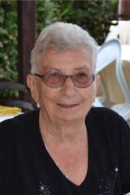 Necrologio ed informazioni sul funerale di Celestina Bruschi