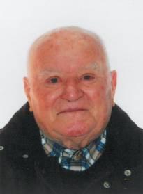 Necrologio ed informazioni sul funerale di Cesare Bussolotti