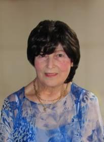Necrologio ed informazioni sul funerale di Lucia Capezzuto