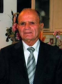 Necrologio ed informazioni sul funerale di Valeriano Bucci