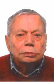 Necrologio ed informazioni sul funerale di Ivo Belegni