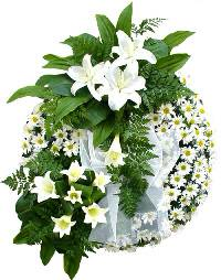 Necrologio ed informazioni sul funerale di Giovanni Quinto Grizi