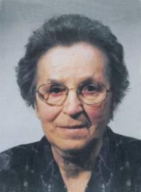 Necrologi di Lina Pandolfi