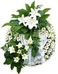 Necrologio ed informazioni sul funerale di Gina Giampaoli