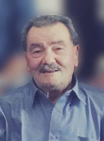 Necrologio ed informazioni sul funerale di Erino Lucarelli