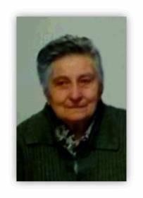 Necrologi di Gina Cesaretti