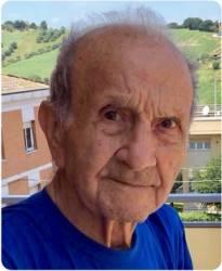 Necrologi di Giuseppe Santini