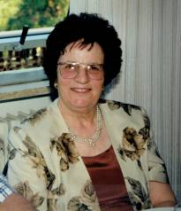 Necrologi di Maria Amagliani