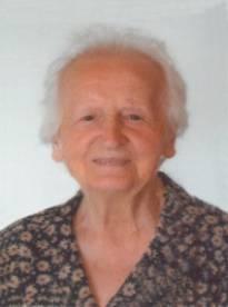 Necrologi di Ofelia Riccietti
