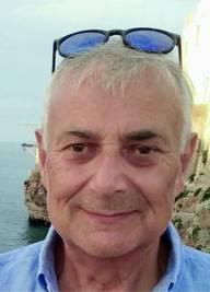 Necrologio ed informazioni sul funerale di Massimo Organari