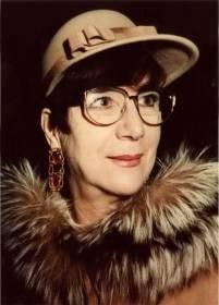 Necrologio ed informazioni sul funerale di Elsa Volpini
