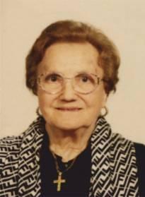 Necrologi di Eva Bafile