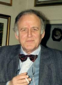 Funerali Chiaravalle - Necrologio di Benito Panni