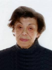 Funerali Falconara Marittima - Necrologio di Maria Marra