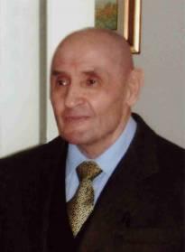Funerali Falconara Marittima - Necrologio di Giulio Bastianelli