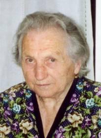 Funerali Falconara Marittima - Necrologio di Anita Saracini