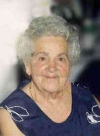 Necrologio ed informazioni sul funerale di Nerina Latini