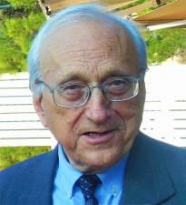 Funerali Chiaravalle Falconara Marittima - Necrologio di Gino Sampaolesi