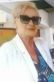 Funerali Falconara Marittima Ancona - Necrologio di Anna Maria Damiani