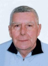 Necrologio ed informazioni sul funerale di Vincenzo Termini
