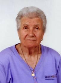 Necrologio ed informazioni sul funerale di Gina Tittarelli