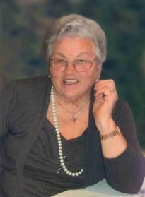 Necrologi di Claudia Ragni