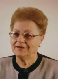 Necrologio ed informazioni sul funerale di Irene Zoppetti