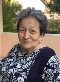 Necrologio ed informazioni sul funerale di Silvana Naspetti