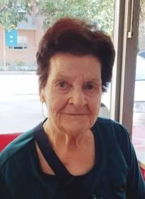 Necrologi di Maria Teresa Pacenti