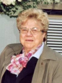 Necrologio ed informazioni sul funerale di Stella Novelli