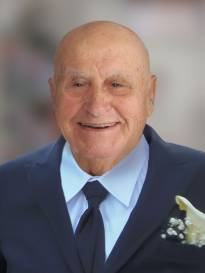 Necrologio ed informazioni sul funerale di Antonio Veccia