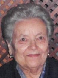 Funerali Falconara Marittima - Necrologio di Leandrina Cacciamani