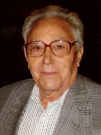 Necrologio ed informazioni sul funerale di Armando Santinelli