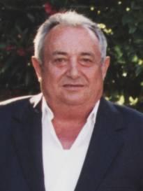 Necrologio ed informazioni sul funerale di Amedeo Chiappa