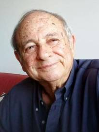 Necrologio ed informazioni sul funerale di Vincenzo Larice