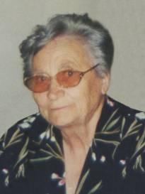 Necrologi di Maria Giangiacomi