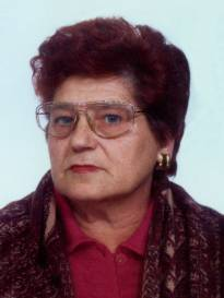 Necrologi di Aurelia Bellagamba