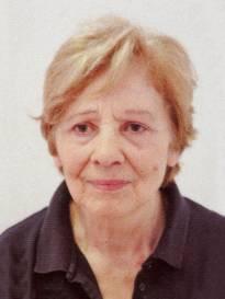 Necrologi di Elena Contino