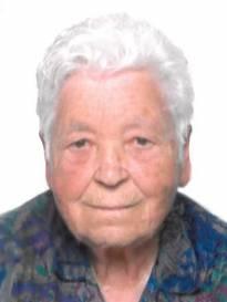 Necrologi di Maria Battistoni