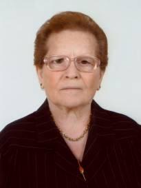 Necrologio ed informazioni sul funerale di Igina Valeri