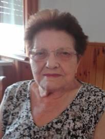 Necrologio ed informazioni sul funerale di Ada Battistelli