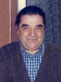 Necrologio ed informazioni sul funerale di Sergio Novelli