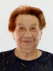 Necrologi di Dina Recanatesi