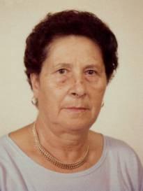 Necrologi di Lucia Guagenti