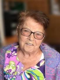 Funerali Falconara Marittima - Necrologio di Giovanna Maria Brovedani