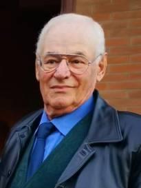 Necrologio ed informazioni sul funerale di Luciano Zoppini