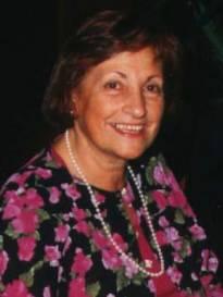 Necrologio ed informazioni sul funerale di Anita Zema