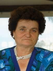 Funerali Monte San Vito - Necrologio di Maria Pesaresi