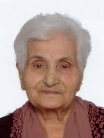 Funerali Monte San Vito - Necrologio di Arina Luconi
